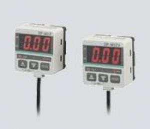 Micro-differential Pressure High-precision Digital Pressure Sensor [For Gas] DP-M