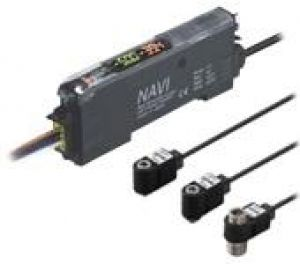 Head-separated Dual Display Digital Pressure Sensor [For Gas] DPS-400 / DPH-100