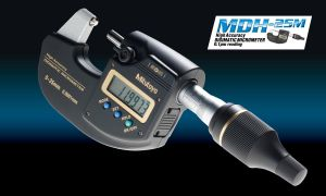 HIGH-ACCURACY DIGIMATIC MICROMETER MDH-25M