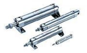 Stainless Steel Cylinder CJ5-S/CDJ5-S/CG5-S/CDG5-S