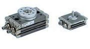 Low-Speed Rotary Actuator CRQ2X/MSQX