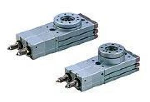 3-Position Rotary Table MSZ
