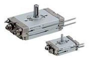 Compact Rotary Actuator CRQ2