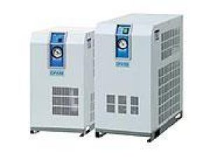 Refrigerated Air Dryer/For Use In North, Central And South America IDFBxE