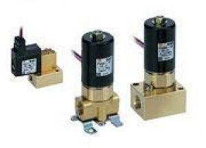 Compact Proportional Solenoid Valve PVQ